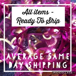Jewelry - Ready To Ship ALL ITEMS